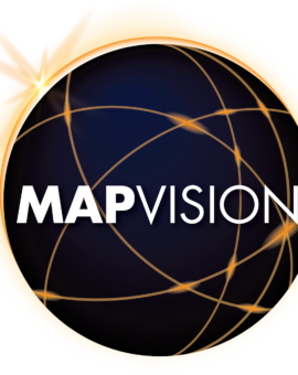 Product photo for Leading Edge MapVision